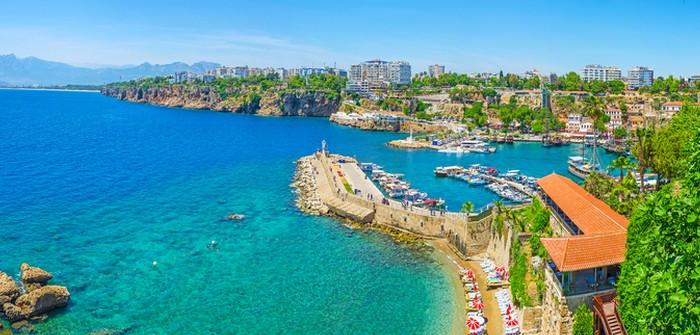 Urlaub mit Nazar Holiday: die Türkische Riviera ruft!