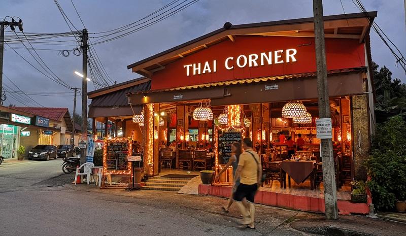 Khao Lak ist nicht nur was die Natur betrifft ein Paradies. Auch kulinarisch ist ist Gegend ein Leckerbissen.