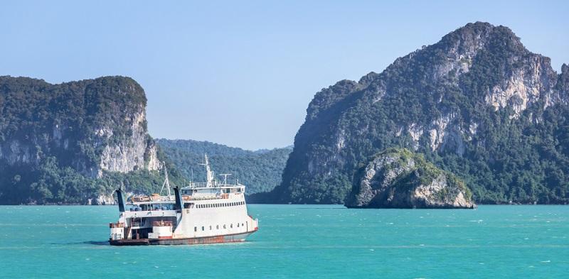 Wer gerne eine Kreuzfahrt erleben möchte, der sollte sich für eine Kreuzfahrt nach Khao Lak entscheiden.
