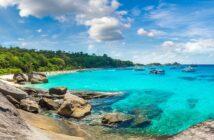 Tauchen an den Similan Inseln: Drei Geheimtipps!