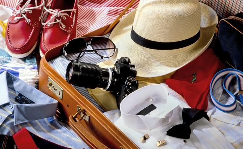 Ist noch Platz im Koffer, kann man diese Dinge für die Kreuzfahrt dazu packen